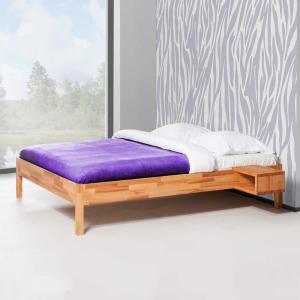 Кровать Брендон (Дуб Щит)
