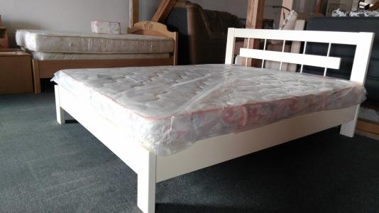 Кровать Такка (Дуб Щит)
