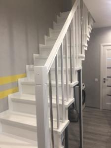 Лестницы образец №27