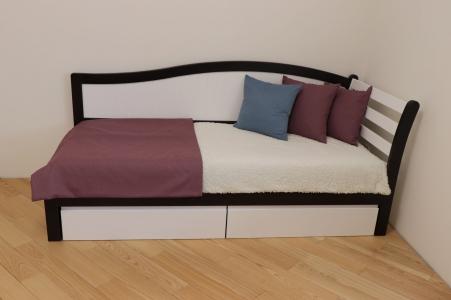 Ліжко Софі (Бук Масив)