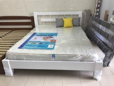 Кровать Такка (Бук Щит)