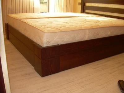 Ліжко Андреа (Бук Щит)