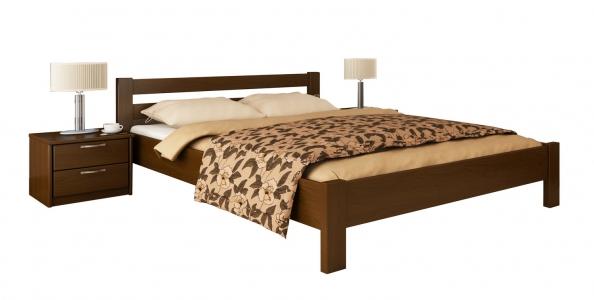 Кровать Рената (Бук Масив)