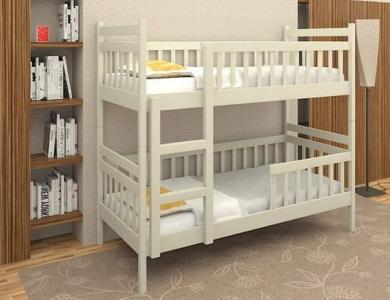 Кровать Джерри (Бук Массив)