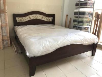 Ліжко Лілія (Бук Щит)