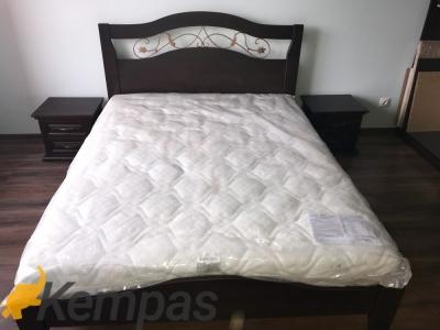 Кровать Лилия (Бук Масив)