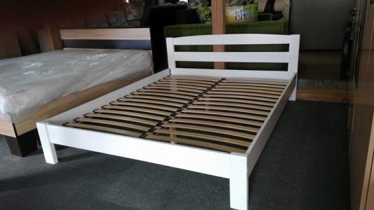 Кровать Студент (Бук Масив)