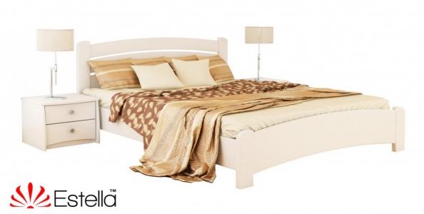 Кровати Венеция Люкс (Бук Щит)