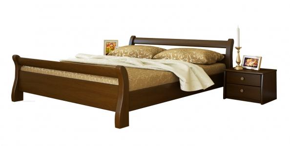 Кровать Диана (Бук Щит)