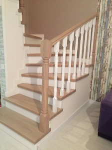 Лестницы образец №26