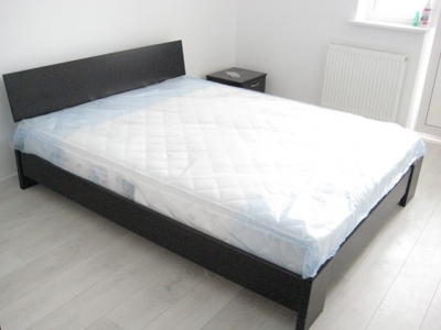 Ліжко Титан (Бук Щит)