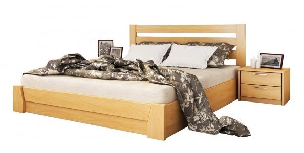 Кровать Селена (Бук Щит)