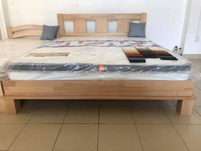 Ліжко Алексія (Бук Щит)