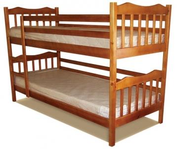 Кровать Маугли (Бук Массив)