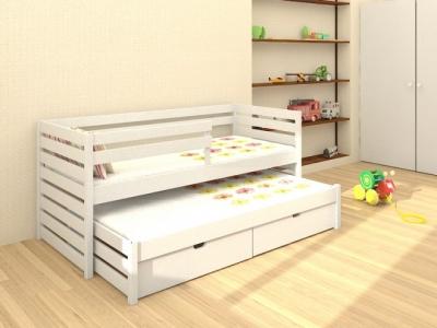 Кровать Симба (Бук Массив)