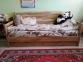 Ліжко Міні Максі (Дуб Щит)