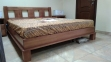 Кровать Алексия (Бук Масив)