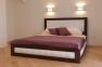 Ліжко Амелі з підйомним механізмом (Бук Масив)