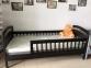 Кровать Арина+ (Бук щит)