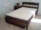 Ліжко Моранта (Дуб Щит)