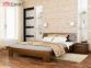 Ліжко Титан (Бук Масив)