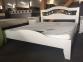 Кровать Лилия (Бук Щит)