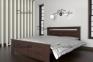 Кровать Клеопатра (Бук Массив)