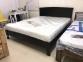 Ліжко Бегонія (Дуб Щит)