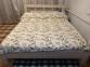 Кровать Такка (Бук Масив)