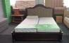 Ліжко Классік (Дуб Щит)