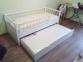 Кровать Трансформер (Дуб Щит)
