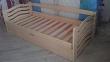 Кровать Колобок (Бук Массив)