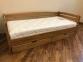 Кровать Мини (Бук Щит)