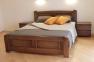 Ліжко Афродіта (Бук Масив)