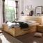 Кровать Джакоб (Дуб Щит)