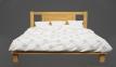 Ліжко Іпомея (Бук Щит)