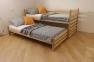 Ліжко Сімба (Бук Масив)