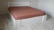 Ліжко Рома з підйомним механізмом (Бук щит)